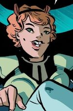 Doreen Green (Earth-20204) from Unbeatable Squirrel Girl Vol 1 5