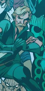Fandral (Earth-14831) from Uncanny Avengers Ultron Forever Vol 1 1 001