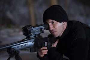 Frank Castle (Earth-199999) from Marvel's The Punisher Season 1 7