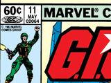 G.I. Joe: A Real American Hero Vol 1 11