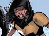 Gabrielle (The Sisters) (Earth-616)