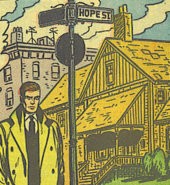 Hope Street from Strange Tales Vol 1 41 001
