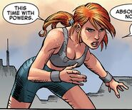 Hope Summers (Earth-616) from Avengers vs. X-Men Vol 1 1 0001