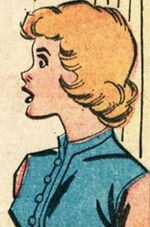 Hortense (Centerville) (Earth-616) from Patsy and Hedy Vol 1 78
