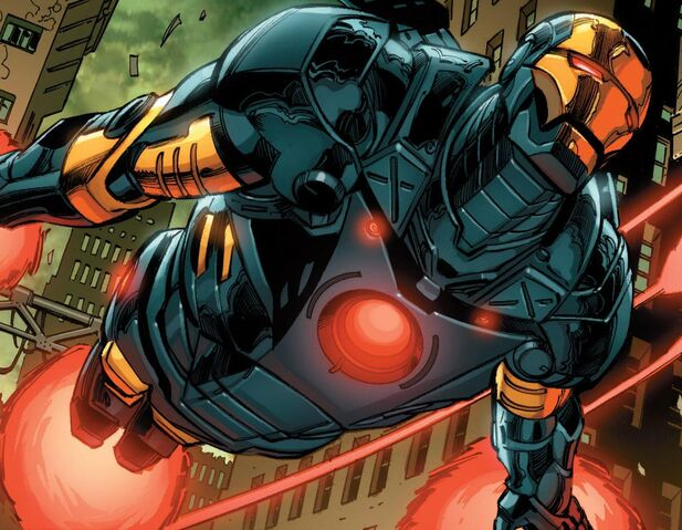 File:Iron Man Armor Model 42 from Iron Man Vol 5 19 002.jpg