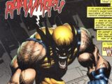 Wolverine's Suit/Gallery