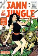 Jann of the Jungle Vol 1 10