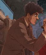 Kareem (Muneeba's Grandfather) (Earth-616) from Ms. Marvel Vol 4 8 001
