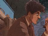 Kareem (Muneeba's Grandfather) (Earth-616)