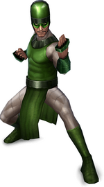 Karnak Mander-Azur (Earth-TRN012) from Marvel Future Fight 003