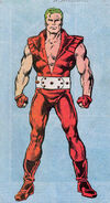 Leonard Samson (Earth-616) from Official Handbook of the Marvel Universe Vol 2 3 001