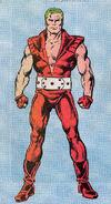 Leonard Samson (Earth-616) from Official Handbook of the Marvel Universe Vol 2 3 001