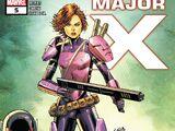 Major X Vol 1 5