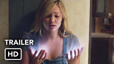 Marvel's Cloak and Dagger (Freeform) Trailer HD