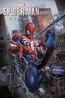 Marvel's Spider-Man City at War Vol 1 1 Textless