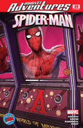 Marvel Adventures Spider-Man Vol 1 49