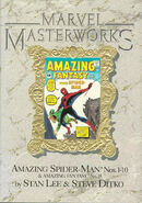 Marvel Masterworks Vol 1 1