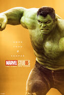 Marvel Studios The First 10 Years poster 007