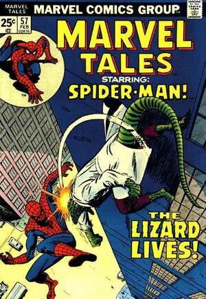 Marvel Tales Vol 2 57