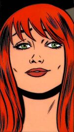 Mary Jane Watson (Earth-71004) from Spider-Man Fairy Tales Vol 1 4 0001