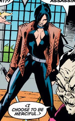 Meiko Yin (Earth-616) from Amazing Spider-Man Vol 1 424 0001