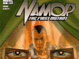 Namor: The First Mutant Vol 1 7