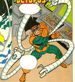 Otto Octavius (Earth-TRN566) from Adventures of Spider-Man Vol 1 11