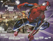 Peter Parker (Earth-1610) from Ultimate Spider-Man Vol 1 157 0001