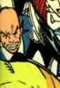 Professor X (Doppelganger) (Earth-616) from Infinity War Vol 1 1 001