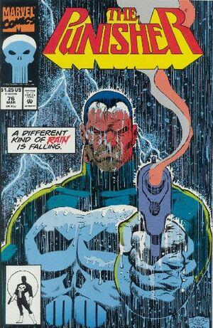Punisher Vol 2 76