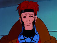 Remy LeBeau (Earth-92131) from X-Men The Animated Series Season 5 10 002