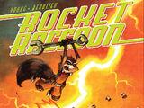 Rocket Raccoon Vol 2 4