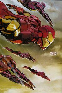 S.H.I.E.L.D. Alpha Team (Earth-616) from Iron Man Director of S.H.I.E.L.D. Vol 1 29 001