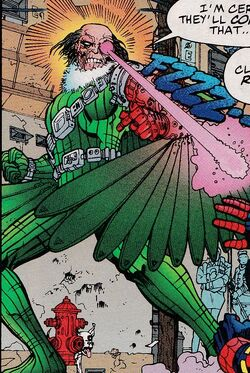 Scavulture (Earth-9602) from Spider-Boy Team-Up Vol 1 1 001