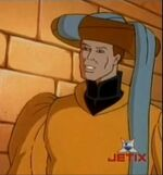 Scott Summers (Earth-961116) from X-Men The Animated Series Season 5 10 0001