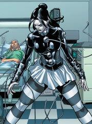 Serafina (Earth-616) from X-Men Vol 2 191 0003
