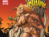 Shanna the She-Devil: Survival of the Fittest Vol 1 2