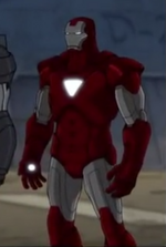 Silver Centurion Armor (Earth-12041) from Hulk and the Agents of S.M.A.S.H. Season 2 18 0001
