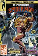 Spectaculaire Spiderman 99