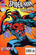 Spider-Man 2099 Vol 1 36