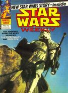 Star Wars Weekly (UK) Vol 1 57