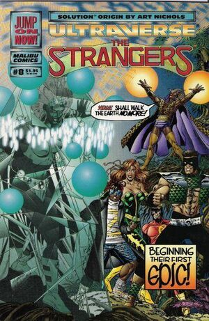 Strangers Vol 1 8