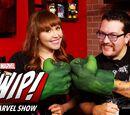 THWIP! The Big Marvel Show Season 1 2