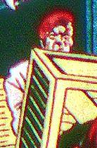 Tony (Earth-616) Marvel Mystery Comics Vol 1 22