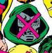 Victor von Doom (Earth-811) from X-Men Vol 1 141 0001