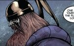 Volstagg (Earth-12591)