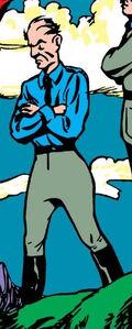 Von Schalz (Earth-4263) from Daring Mystery Comics Vol 1 8 0002
