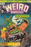 Weird Wonder Tales Vol 1 13