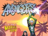 West Coast Avengers Vol 3 7