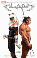 Wolverine & Black Cat Claws TPB Vol 1 1